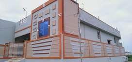 house for sale at teacher's colony near Samatanagar West side