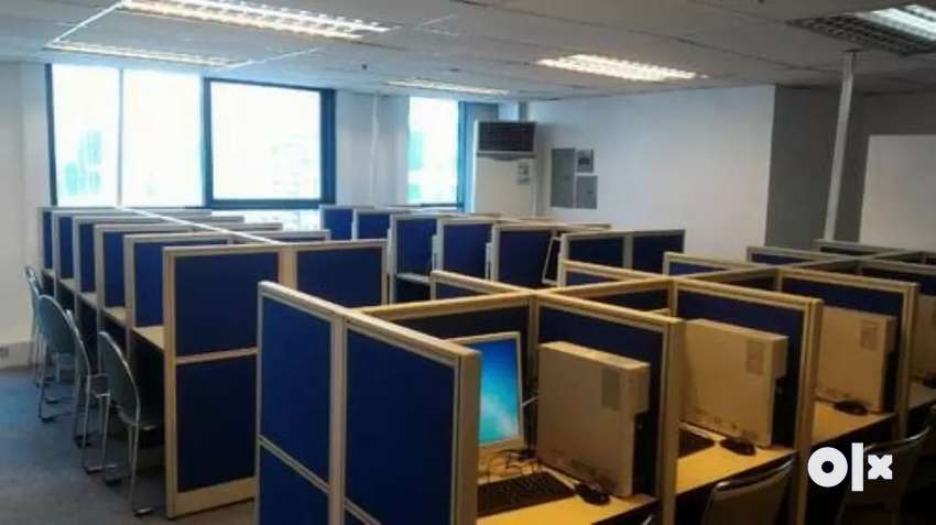 1200sq.ft office for rent in Ramdaspeth 0