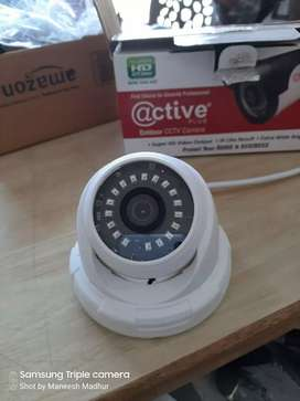 9500/- ONLY DIWALI OFFER ON CCTV CAMERA