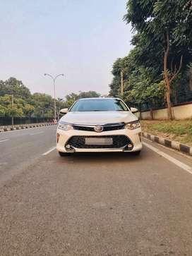 Toyota Camry 2012-2014 Hybrid, 2017, Petrol