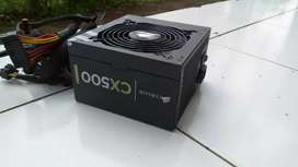 Power Supply Psu Corsair CX500