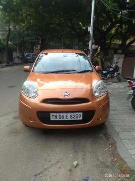 Nissan Micra XE Petrol, 2011, Petrol