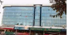 Office Available For Rent In I-8 Markaz - I-8