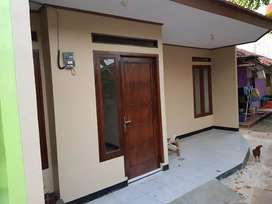 Dijual rumah di tajur Ciledug Tangerang