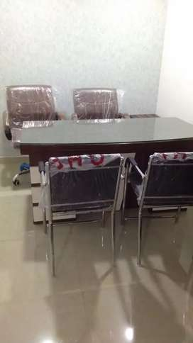 Corporate office spaces on reasonable prices.