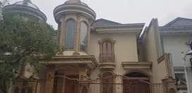 Jual Rumah Mewah Baru Gress International Village Citraland
