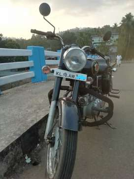 RE 350..  Good condition