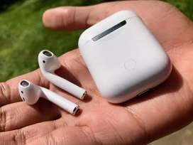 New apple airpods available series 2