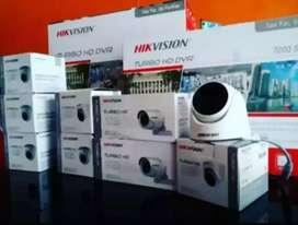 Harga paling murah kamera CCTV paket paling lengkap.