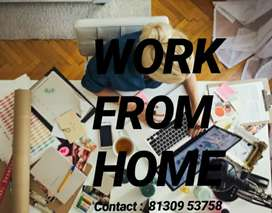 Earn your income
