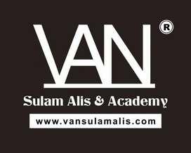 Lowongan STAFF ADMIN CV VAN SLAM ALIS & ACADEMY
