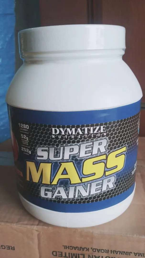 best supplement for weight gaining