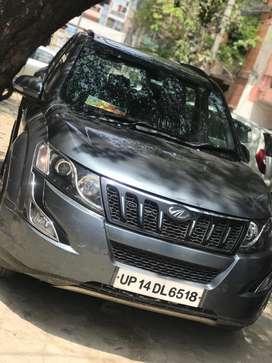 Mahindra XUV500 W9, 2017, Diesel