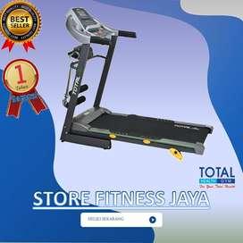 Treadmill elektrik TL 288 | 2Hp