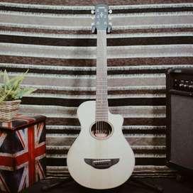 Gitar Akustik Elektrik Yamaha APX T2 New Stockks