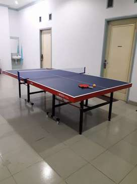 Meja pingpong new butterfly