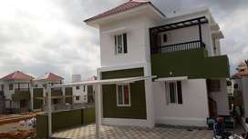 Booking fee 1 Lakhs Your Dream Villas In Kallepully, Palakkad