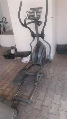 Fit king elliptical