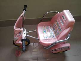 Tricycle for kid 2- 3 years