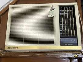 O General 1.5T window AC