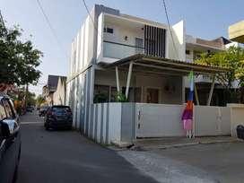 Rumah minimalis siap pakai, full furnish, sukapura 2.1 M
