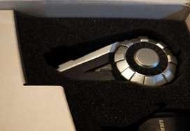 Bluetooth Intercom merek Freed Conn V8