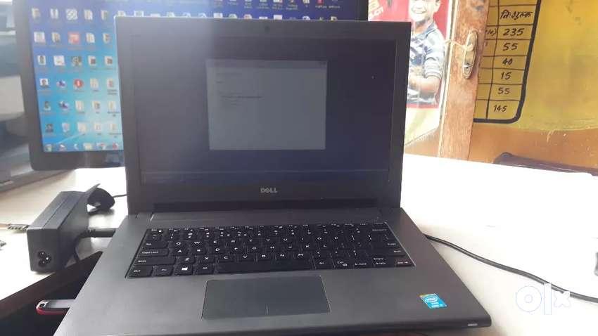 Laptop and desktop 0