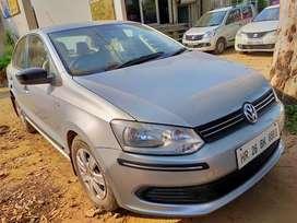 Volkswagen Vento, 2011, Diesel