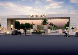 गोल्फ ग्रीन रेरा से स्वीकृत आवासीय परिसर
