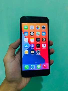 iPhone 7 Plus 128gb Fullset