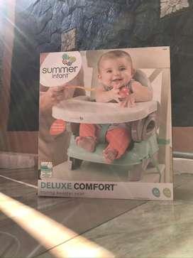 SUMMER INFANT Belum pernah di pake hanya buka Dus