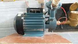 Motor/ Tullu pump 1HP make Havell's