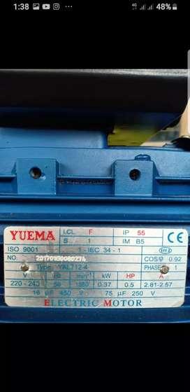 Dinamo Yuema Baru