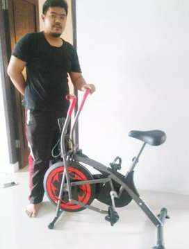 Platinum bike 2 in 1 ready bos