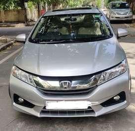Honda City 2015-2017 i DTec VX, 2014, Diesel