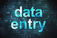 If you searching data entry jobs, we give home based works