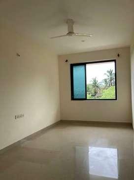 Available 2bhk flat for rent at porvorim