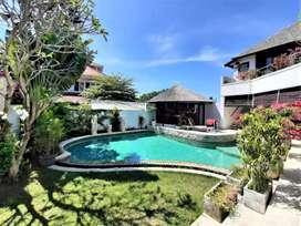 Dijual 2Unit Villa LT 444 Jln PANTAI BRAWA CANGGU