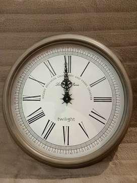 Jam Dinding Antik 40,5cm