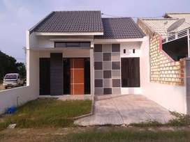 Pilih Mana Rumah Sederhana Milik Sendiri atau Kontrakan