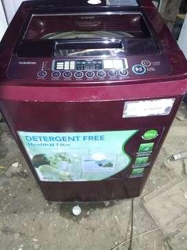 Dikirim sampe rumah GRATIS mesin cuci LG