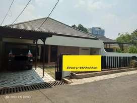 Rumah Pondok Pinang Lokasi Strategis