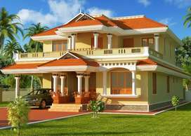 Resdential Individual Houses For Sale At Nuzvid , Vijayawada