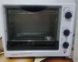 Microwave merek maspion