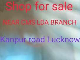 Shop for sale on highway