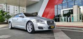 Jaguar XJL 3.0 2015 FULL STOCK CONDITION