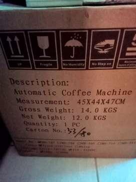 Mesin kopi merk merol