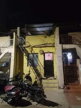 N-11 Tv center Hudco near sai temple