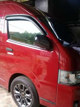 HIACE special edition