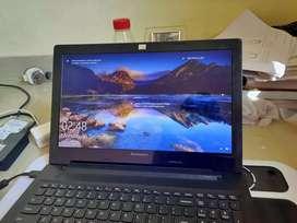 Lenovo core i3, ssd laptop